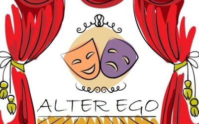 Английский театральный кружок «ALTER EGO»